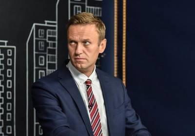 Навальный выразил сожаление, что Трамп не осудил произошедший с ним инцидент