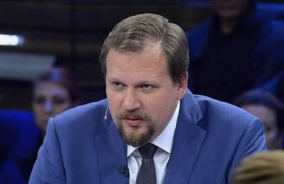 Юрий Кот: Западу не нужна сильная Белоруссия