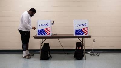 США не видят попыток иностранного вмешательства в президентские выборы
