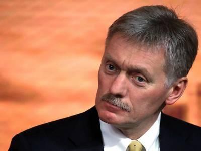 Кремль готовит встречу Путина с лидерами думских фракций