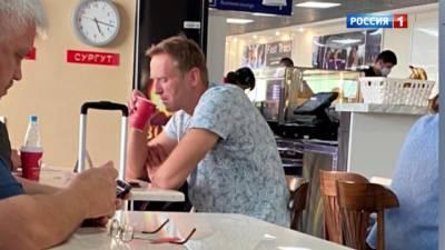 Песков уточнил, где искать его ответ по Навальному