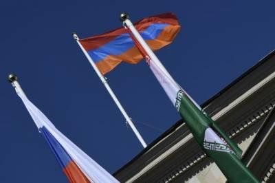 Вице-премьеры России и Армении проведут рабочую встречу