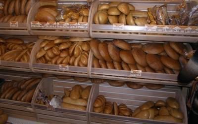 В Украине прогнозируют рост цен на хлеб