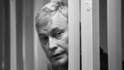 Умер обвиняемый в организации убийств экс-глава Миасса Ардабьевский