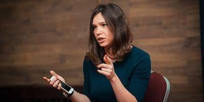 Жанна Немцова публично намекнула на причастность Кадырова к убийству ее отца - ТЕЛЕГРАФ