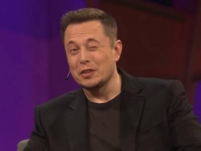 Маск рассказал о «неплохом шансе» отправить беспилотник к Марсу уже в 2024 году (фото)