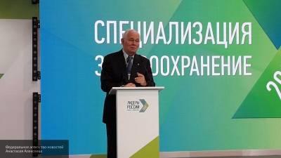 Ниже моего достоинства: доктор Рошаль не собирается судиться с Навальным