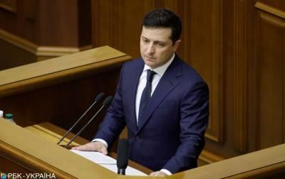 Украинцы должны голосовать на выборах президента в 2024 году онлайн, - Зеленский