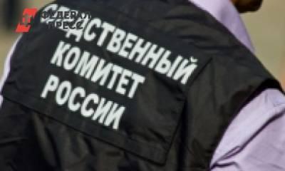 Подозреваемого в убийстве задержали в Тюмени спустя 21 год
