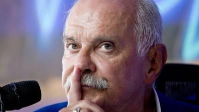 «Был такой пьяный»: Михалков вспомнил, как потерял свой «Оскар»