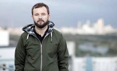 Гомельчанину Виталию Шклярову, который на днях вышел из СИЗО КГБ, снова изменили меру пресечения