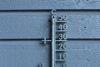 Заморозки прогнозируют псковские синоптики в ночь на 21 октября