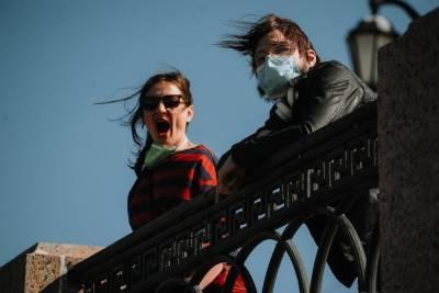 Идем на антирекорд: в Астрахани за сутки коронавирус выявили у 114 человек