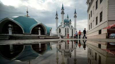 Эксперт рассказала о перспективах развития МСБ в Татарстане в условиях пандемии