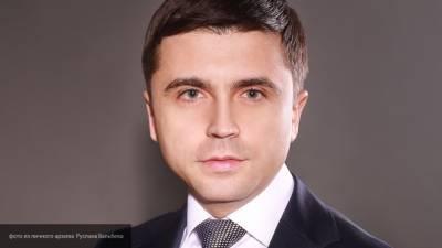Депутат Бальбек указал на безразличие простых американцев к судьбе Крыма