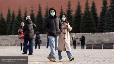 Оперштаб: в России выявили 16 521 случай коронавируса за сутки