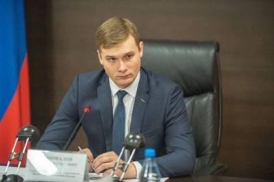 Прокуратура отозвала иск к главе Хакасии