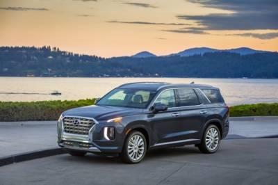 Hyundai Palisade будет доступен россиянам с двумя видами моторов