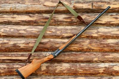 В Волгограде пьяный мужчина выстрелил с балкона в подростков из ружья