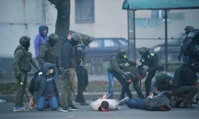 «Народный ультиматум» Тихановской: силовики получили приказ стрелять, жесткие задержания