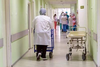 В Кремле отреагировали на данные о гибели пациентов из-за нехватки кислорода