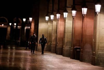 Испания и Италия ужесточили карантин из-за коронавируса
