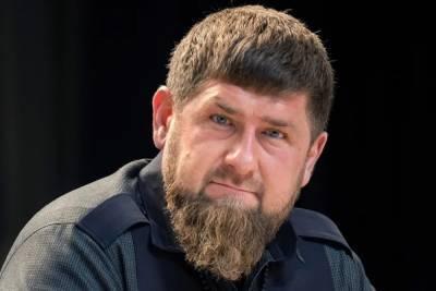 Кадыров прокомментировал убийство спортсмена чеченцев в Крыму