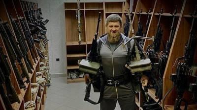 Кадыров пообещал разобраться с делом об убийстве спортсмена туристом из Чечни