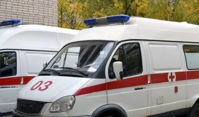 Россиянка изрезала детей и покончила с собой