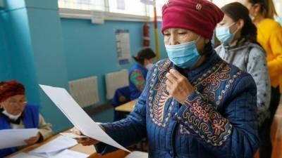 Наблюдатели ПА ОДКБ признали выборы в парламент Киргизии состоявшимися