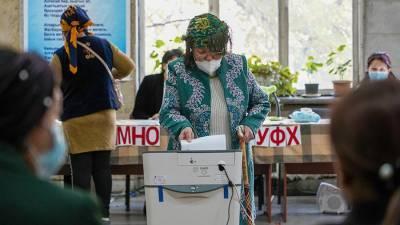 Наблюдатели МПА СНГ оценили итоги прошедших выборов в Киргизии