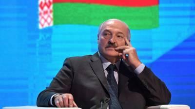 Лукашенко пообещал «взяться» за грузопоток из Литвы и Латвии