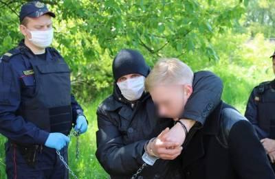 Кражи, разбой, изнасилование: в Могилеве будут судить 39-летнего преступника-рецидивиста