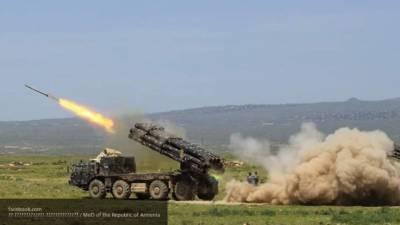 Иран предложит Армении и Азербайджану план урегулирования конфликта в НКР