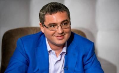 Эксперт: Ренато Усатый — кандидат-спойлер