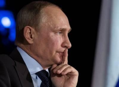 """""""В Кремле знают, что Путин скоро уходит"""": Соловей рассказал о планах элит в России"""