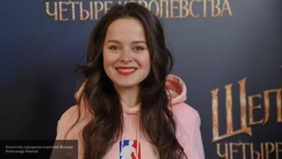 Звезда Comedy Woman показала честное фото с проблемной кожей лица