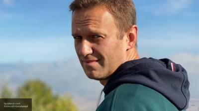"""Навальный признался Дудю, что версию отравления """"Новичком"""" ему навязали"""