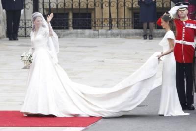 7 самых шикарных и дорогих свадебных платьев, которые вы когда-либо видели