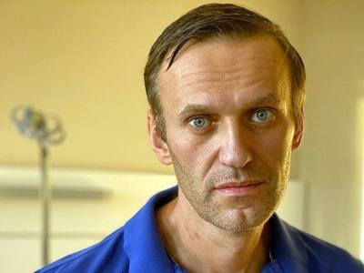 В Берлине заявили, что Европа не оставит отравление Навальный без ответа