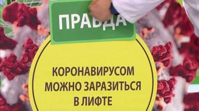 Главный внештатный инфекционист ГМУ Управления делами президента развеял мифы о кронавирусе