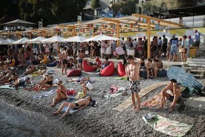 Отдохнувшая в Крыму россиянка рассказала об опасном рейсе на курорт