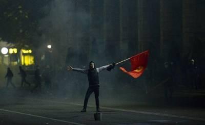 Folha de S. Paulo: союзники России один за другим впадают в хаос и насилие