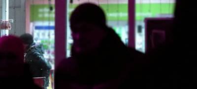 В Карелии молодой человек приехал в гости к другу и совершил преступление