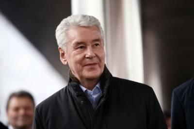 Мэр Москвы назвал скончавшегося Владимира Долгих легендарным человеком