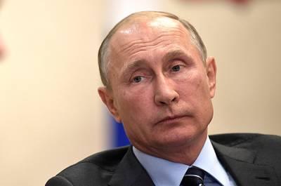 Путин: Долгих оставался верен своим нравственным принципам и идеалам