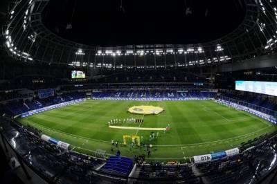 Футболисты сборной РФ призвали болельщиков соблюдать меры по борьбе с COVID
