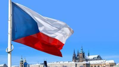 Чехия отзовет посла из Белоруссии