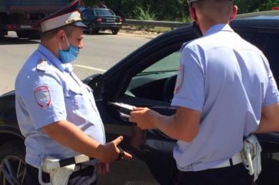 На въезде в Орловскую область установят заградительные посты