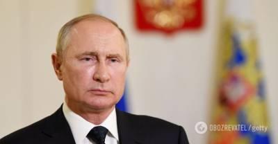 Путин предложил Армении и Азербайджану прекратить бои и обменяться погибшими | Мир | OBOZREVATEL